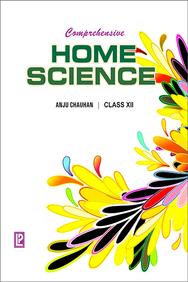 Buy Comprehensive Home Science Class 12 : Cbse book : Anju Chauhan