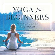 Yoga for Beginners: Guided Yoga, Includes PDF Guidebooks, Library Edition