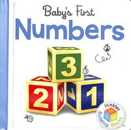 Babys First Numbers
