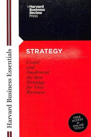 Harvard Business Essentials Strategy