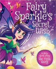 Fairy Sparkles Secret Wish