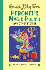 Peronels Magic Polish And Other Stories