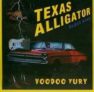 Voodoo Fury
