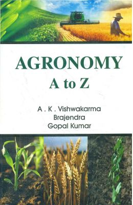 Agronomy A To Z