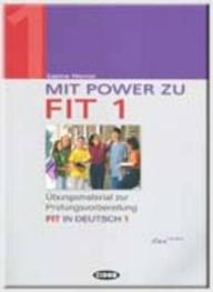Mit Power Zu Fit 1+cd (Zerttifizierung) (German Edition)