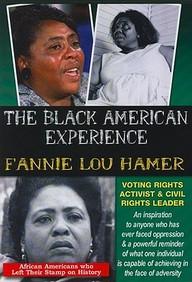Fannie Lou Hamer: Voting Rights Activist: Social Studies
