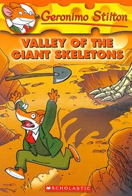 Valley Of The Giant Skeletons 32