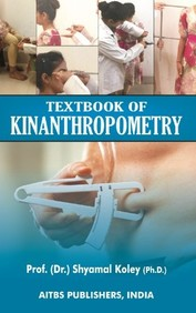 Textbook Of Kinanthropometry