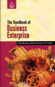 Handbook Of Business Enterprise