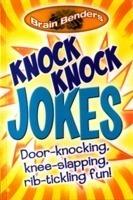 Brain Benders Knock Knock Jokes Puzzle Book