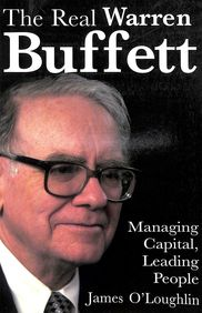 Real Warren Buffett Managing Capital Leading Peopl