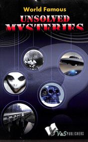 Buy World Famous - Unsolved Mysteries book : Abhay Kumar