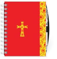 Jubilee Cross Address Book