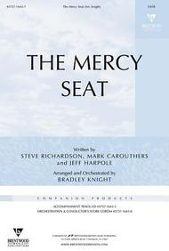 Mercy Seat Split Track Accompaniment CD