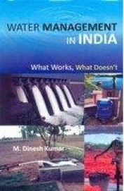 Water Management In India - What Works What Doesnt