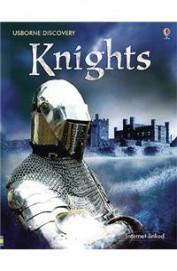 Knights : Usborne Discovery
