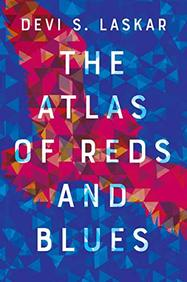 Atlas Of Reds & Blues