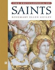 Saints, Encyclopedia Of