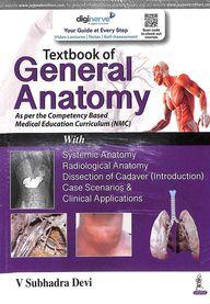 Textbook Of General Anatomy