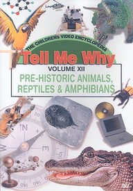 Prehistoric Animals & Reptiles: Science & General Knowledege