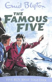 Famous Five : Five Run Away Together 3