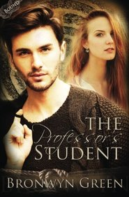 The Professor's Student (Bound) (Volume 3)