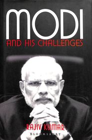 Modi And The Challenges