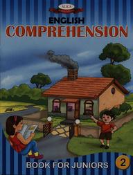 English Comprehension Book For Juniors 2