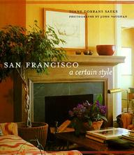 San Francisco: A Certain Style
