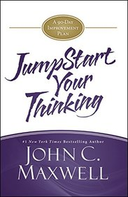 Jumpstart Your Thinking : 90 Day Improvement Plan