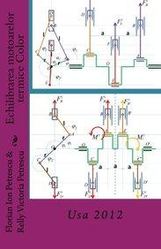 Echilibrarea motoarelor termice Color: Usa 2012 (Romanian Edition)