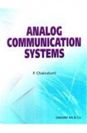 Communication Systems Book