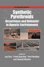Synthesis and Chemistry of Agrochemicals (ACS Symposium Series)