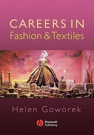 Careers In Fashion And Textiles