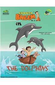 Dolphins - Chhota Bheem Vol 37