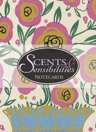 Scents & Sensibilities Notecards