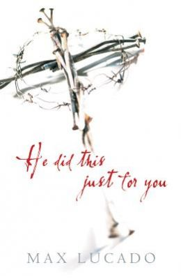 He Did This Just for You: 25-Pack Tracts