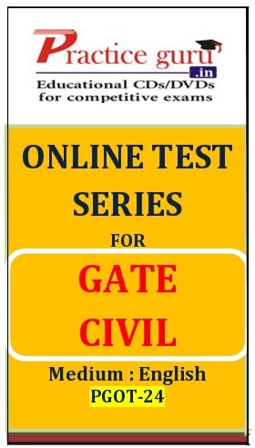 Online Test Series for GATE-Civil