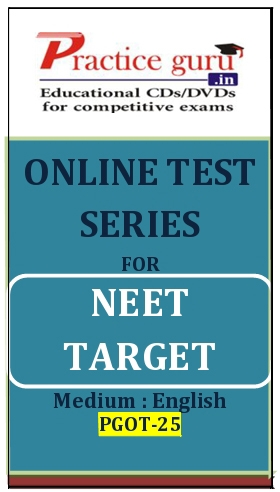 Online Test Series for NEET Target