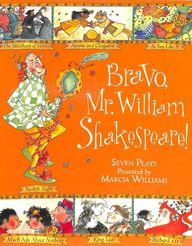 Bravo Mr. William Shakespeare