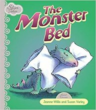 Monster Bed : Silver Tales