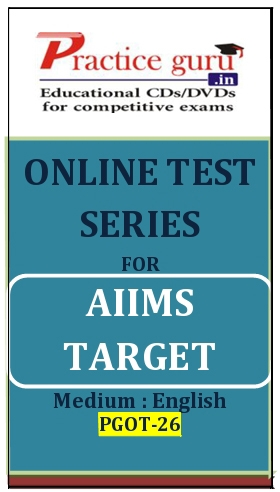 Online Test Series for AIIMS Target