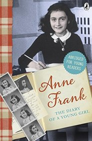 Diary Of Anne Frank : Abridged For Young Readers