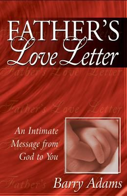 Father's Love Letter: 25-Pack Tracts
