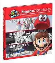 Super Mario Odyssey: Kingdom Adventures  Vol. 6