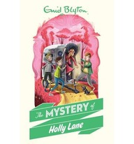 Mystery Of Holly Lane 11