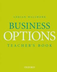 Business Options: Teacher's Book