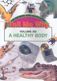 A Healthy Body: Science & General Knowledege