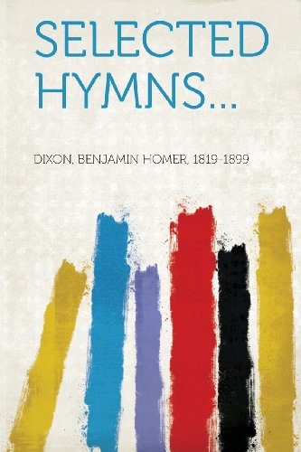 Selected hymns... (Hindi Edition)