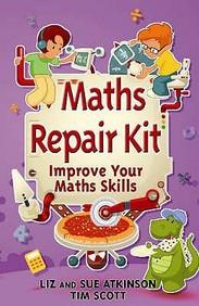Maths Repair Kit (Repair Kits)